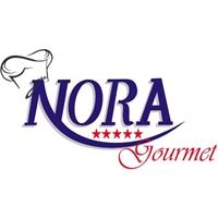 NORA GOURMET, Logo, Alimentos & Bebidas