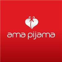 AMA PIJAMA, Layout Web-Design, Metal & Energia