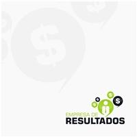 Empresa de Resultados, Logo, Consultoria de Negócios