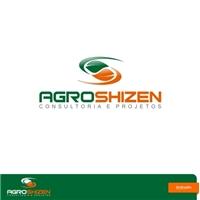 AGROSHIZEN, Logo, Consultoria de Negócios