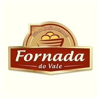 PAO DE QUEIJO CASEIRO FORNADA DO VALE, Logo, Alimentos & Bebidas