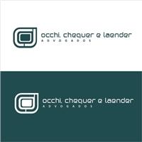 Occhi, Chequer e Laender Advogados, Fachada Comercial, Advocacia e Direito