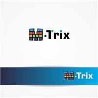 M-Trix, Logo, Computador & Internet