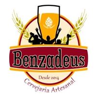 Benzadeus Cervejaria Artesanal, Logo, Alimentos & Bebidas