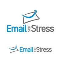 Email sem Stress, Tag, Adesivo e Etiqueta, Educação & Cursos