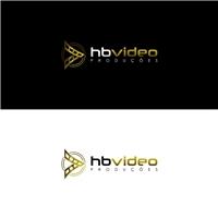 HB VIDEO PRODUÇOES, Logo, Planejamento de Eventos e Festas