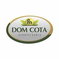 DOM COTA AGROPECUARIA, Logo, Metal & Energia