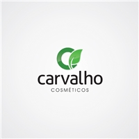 Carvalho Cosméticos, Layout Web-Design, Beleza