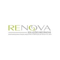 RENOVA SOLUÇOES MECANICAS, Fachada Comercial, Limpeza & Serviço para o lar