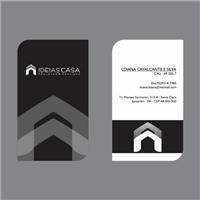 IDEIAS casa - projetos & serviços, Fachada Comercial, Arquitetura