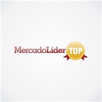 Mercado Lider TOP, Logo, Computador & Internet