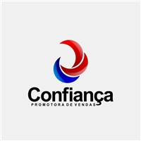 CONFIANÇA PROMOTORA DE VENDAS, Logo, Consultoria de Negócios