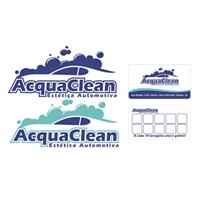 Acqua Clean - Estética Automotiva, Fachada Comercial, Automotivo