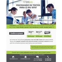 Email marketing para agência de conteúdo, Logo + Manual Básico, Computador & Internet