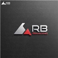 RB TERMINACIONES, Logo, Computador & Internet