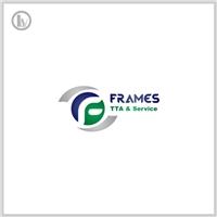 Frames TTA & Service, Logo, Construção & Engenharia