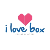 I Love Box, Logo, Artes & Entretenimento
