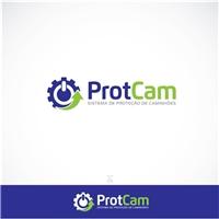 PROTCAM, Logo, Metal & Energia