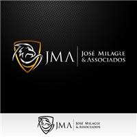 José Milagre & Associados, Logo, Computador & Internet