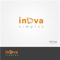 Inova Simples, Logo, Computador & Internet