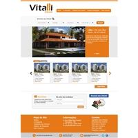 Website de Imobiliaria, Embalagem (unidade), Computador & Internet