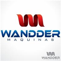 Máquinas Wandder, Logo, Computador & Internet
