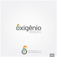 Oxigênio, Logo e Cartao de Visita, Artes, Música & Entretenimento