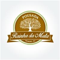 Pousada Rainha da Mata, Logo, Viagens & Lazer