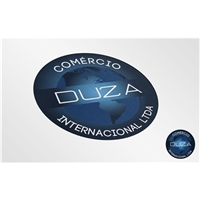 DUZA COMERCIO INTERNACIONAL LTDA, Logo, Computador & Internet