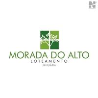 MORADA DO ALTO, Logo e Cartao de Visita, Imóveis