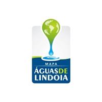 MAPA AGUAS DE LINDOIA, Logo, Viagens & Lazer