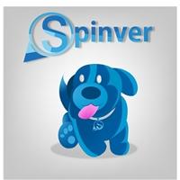 Spinver, Folheto ou Cartaz (sem dobra), Computador & Internet