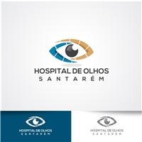 Hospital de Olhos ou Hospital de Olhos de Santarém, Logo, Saúde & Nutrição