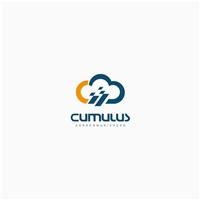 Cumulus Comunicaçao, Logo, Marketing & Comunicação
