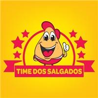 Time dos Salgados, Logo, Alimentos & Bebidas