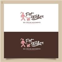 Pet Walker - seu cao em movimento, Logo, Consultoria de Negócios