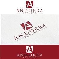 Andorra Seguros, Logo, Segurança & Vigilância