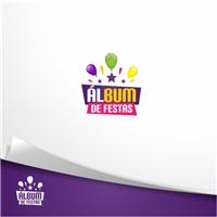 Album de Festas, Logo, Viagens & Lazer