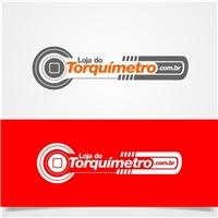 Loja do Torquímetro.com.br, Logo e Cartao de Visita, Computador & Internet