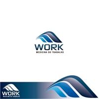 WORK - Medicina do Trabalho, Tag, Adesivo e Etiqueta, Computador & Internet