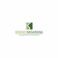 GRAND SAGARANA, Logo e Cartao de Visita, Imóveis