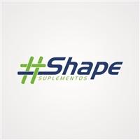 #shape, Logo, Saúde & Nutrição