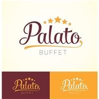 BUFFET PALATO, Tag, Adesivo e Etiqueta, Planejamento de Eventos e Festas