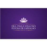 Logo para cartao de visita de Dermatologista com ênfase em estética, Logo, Saúde & Nutrição