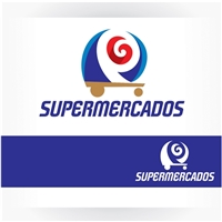 PG Supermercados (PREÇO GAUDÉRIO), Tag, Adesivo e Etiqueta, Alimentos & Bebidas