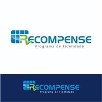 Criaçao de logo para programa de fidelizaçao de clientes - Recompense, Logo e Cartao de Visita, Artes, Música & Entretenimento