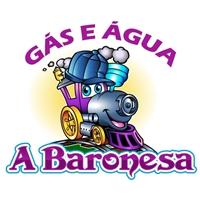 A Baronesa Gás e Agua, Logo, Tecnologia & Ciencias