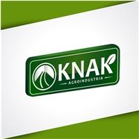 agroindustria knak, Logo e Cartao de Visita, Ambiental & Natureza