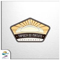 Tapioca do Matuto, Logo, Alimentos & Bebidas
