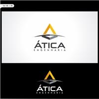 Atica Engenharia, Papelaria (6 itens), Consultoria de Negócios